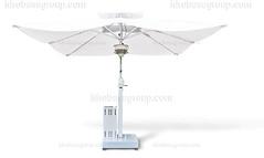 Ombrellone 360° (IdrobaseGroup) Tags: gardens umbrella fan outdoor cooling misting fogging nebulization perfectcool idrobasegroup