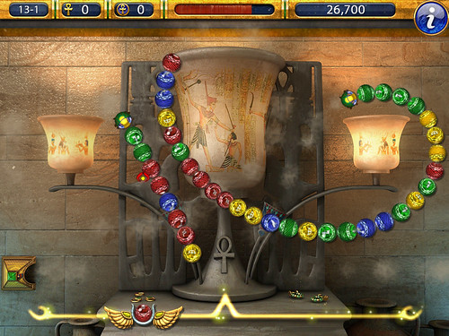 Luxor 2 (iOS)