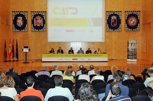 Congreso Internacional de Innovación Docente 5