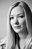 Ann (Oleksii Leonov) Tags: portrait bw girl 50mm pretty ukraine ann kyiv lawyer a700 sonyalphadslr sal50f14 α700 dslra700