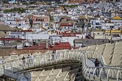 setas#4 (Zu Sanchez) Tags: photo sevilla spain photographer andalucia parasol andalusia metrosolparasol セビリア metrosol إشبيلية 塞维利亚 севилья