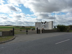 RAF Steeple Morden ( Claire ) Tags: road station wall 3d memorial iron gates no group 4th 11 wellington ww2 mustang flagpole dday cambridgeshire prop raf spinner propellor airfield 122 secondworldwar squadron thunderbolt p51 vickers worldwartwo p47 usaaf prg eighthairforce bombercommand steeplemorden 4thfightergroup vickerswellington 355thfg 355thfightergroup 4thfg station122 3dphotographicreconnaissancegroup