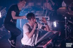 Foster the People @ Cine Jia (fabriciovianna) Tags: fabriciovianna fosterthepeople