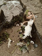 Anna For Karinella99's BNTM: Around The World- Hawaii (•Caboose•) Tags: ocean sea anna 3 beach water glass out dead hawaii am dolls d ninja lol side hurricane ghost contest competition creepy sigh much how about unicorn sparkly epic xd poptart bratz rant fail outdooors cannel bntm