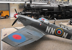 "Spitfire LF Mk.IXE (3) • <a style=""font-size:0.8em;"" href=""http://www.flickr.com/photos/81723459@N04/10149626765/"" target=""_blank"">View on Flickr</a>"