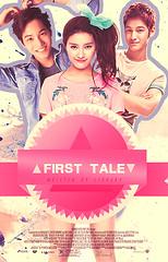 First Tale (Maynard Arellano) Tags: kim first cover kai tale request kpop exo kimsoeun jongin soeun kimbum kimsangbum sangbum wattpad kimjongin