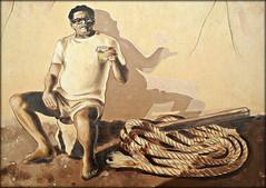 Búzios, Estado do Rio de Janeiro - Colônia dos Pescadores 05 (Markus Lüske) Tags: brasil brazil brasilien búzios buzios armaçãodosbúzios armação rio janeiro estadodoriodejaneiro colôniadospescadores colônia pescadores lueske lüske kunst art arte luske