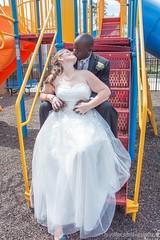 Playground (karin8700) Tags: school wedding church colors playground groom bride nikon dress ceremony d7100