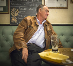A Proper Local (2015) (Laura Merrill Photos) Tags: old england people house laura dogs public beer stone club 35mm real 50mm for pub community nikon wine photos britain sheffield traditional working ale documentary spirits mount mans mens local jolly northern dying campaign decline darts journalism camra pleasant quiz interaction reportage merrill d600