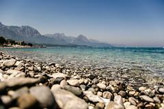 Get in it (Melissa Maples) Tags: sea mountains beach water turkey nikon asia mediterranean trkiye nikkor vr afs kemer  18200mm  f3556g  18200mmf3556g d5100