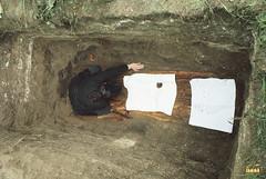 9. Обретение мощей архимандрита Трифона. 6.06.2002