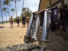 Photography by Peter Thomsen (peterthomsen) Tags: bicycle hawaii handmade waimea custom lowrider handbuilt gopro