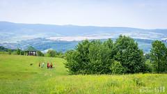Izlet na Sovsko jezero.