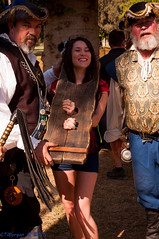 20150516-009.jpg (ctmorgan) Tags: california woman cute girl festival unitedstates stocks fresno pirate fiddle punishment pillory fresnopiratefestival scoldsfiddle