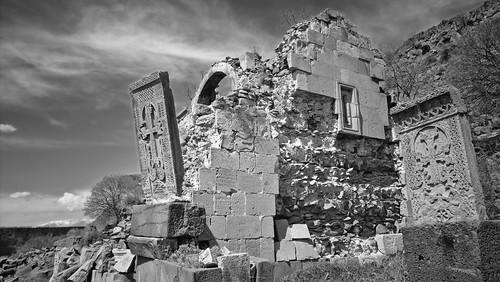 Karasnits Mankants monastery