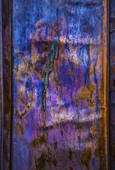 5.11.15 Abstract (1) (Joe Fizer) Tags: pink blue orange abstract green art colors purple 70 f4 200mm sonya7r