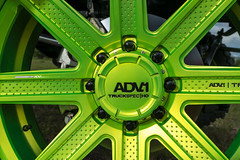 Dodge Ram 2500HD ADV08 Truck Spec SL HD Series (ADV1WHEELS) Tags: street track wheels deep rims luxury spec forged concave stance oem 3piece 1piece adv1 forgedwheels deepconcave advone advancedone