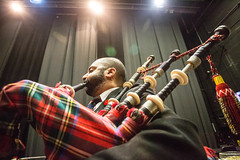 20161107 Convocation Engineering Computer Science Fine Arts 015 (Montreal, Quebec, Canada) Tags: concordiauniversity fallconvocation graduates students facultyofengineeringandcomputerscience facultyoffinearts thtremaisonneuve ceremony evening bagpiper
