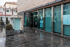 Sede VIVA - Valladolid (ruheca | Fotografia de Arquitectura y mucho +) Tags: piedra casco antiguo architecture photography san benito oficinas rubenhc rubenhc