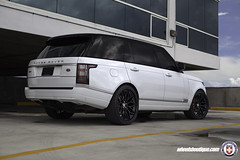 Range Rover Autobiography LWB on HRE S200 (wheels_boutique) Tags: rangerover landrover hse supercharged autobiography fullsize lwb longwheelbase wheelsboutique wheelsboutiquecom teamwb hre hrewheels hreperformancewheels hres200 s200 s2series range miami