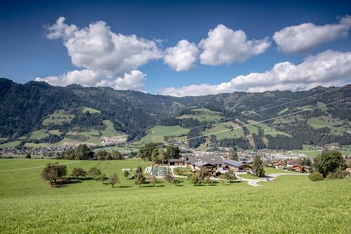 St Johann im Pongau views