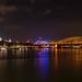 Köln Nachtaufnahme