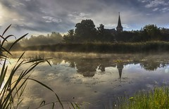 Mystic morning in Knowlton, Qc (sherbypictures) Tags: eastern townships landscape cantons de lest paysage estrie canada