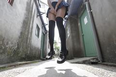 _MG_1865  (Neil Photo Studio) Tags:                     101 101 101 taipei101 2015 6d 1635mm ef1635mmf28iiusm ef1635mmf28liiusm              taipei taiwan canon portraits lens model mrt uniform longsocks long socks