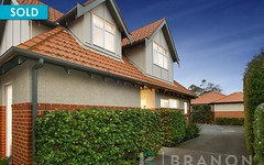 2/9 Dreadnought Street, Sandringham VIC