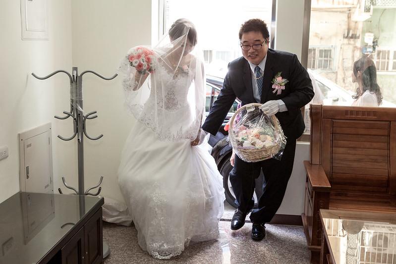 孟峰&梵齡 婚禮紀實-202