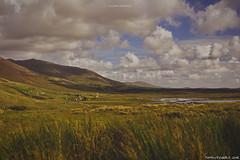 I paesaggi Irlandesi dove regna la pace e la tranquillit (Matteo Rinaldi.it) Tags: irlanda parcodelconnemara connemara pace tranquillit stampa