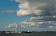 Hurst Castle (Andy Latt) Tags: dsc01970r andylatt sony rx100m3 totland isleofwight coast shore solent hurst hurstcastle