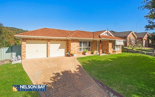 142 Bagnall Beach Road, Corlette NSW 2315