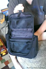Toiletry Bag (rlfranklin1974) Tags: ad homeandlovingit productreview tedgemtravelbag