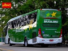 Expresso Brasileiro (busManíaCo) Tags: marcopolo paradiso g7 1200 scania k360ib 4x2 rodoviário rodoviáriadotietê busmaníaco bus buses 公共汽车