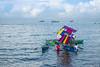 Zamboanga Vinta (DEXDIAM Photos) Tags: vinta vintas zamboanga philippines boat color colorful sea water dexdiam ocean nikon 1855 kit kitlens d3300