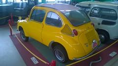 Subaru 360 (mncarspotter) Tags: uminonakamichi car museum classic cars japan classiccarmuseum 海の中道海浜公園 nostalgiccarmuseum