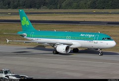 Aer Lingus, EI-DEF, Airbus A320-214, cn 2256 (Lars-Rollberg.com) Tags: aerlingus airbusa320214 eidef cn2256