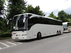 DSCN1893 Rostislav Rubeš, Řisuty 2SV 6663 (Skillsbus) Tags: buses coaches slovenia czechrepublic mercedes tourismo