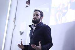 Conferencia TEDx ¿Cómo crear una comunidad de impacto mundial?