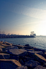 Mukran (mlbp372) Tags: vessel schiff ship mukran ruegen rgen hafen port harbour