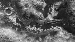 ESP_014100_1600 (UAHiRISE) Tags: mars nasa jpl mro universityofarizona landscape geology science