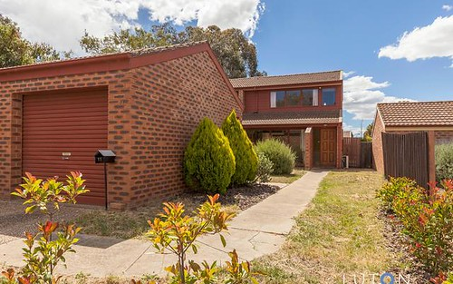 11 Thurlow Place, Belconnen ACT 2617