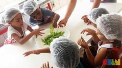 Oficina de culinria e horta #CREN (cren.org.br) Tags: horta oficina culinria cren desnutrio nutrio educaonutricional sade gastronomia infncia