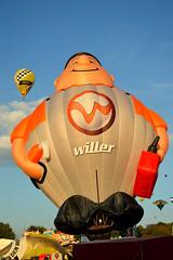 Montgolfiade Warstein (Germany) (jens_helmecke) Tags: warstein montgolfiade ballon balloon sauerland nikon jens helmecke deutschland germany