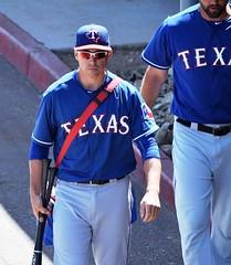 DougBernier (jkstrapme 2) Tags: baseball jock jockstrap cup bulge crotch