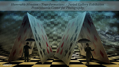 House of Cards (VooDoo Works) Tags: surreal award photomanipulation photoshop