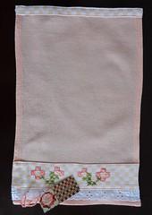 6 (AneloreSMaschke) Tags: bordado tecido xadrez artesanato handmade