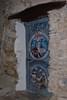 Valloria (107) (Pier Romano) Tags: valloria porte porta dipinta dipinte door doors painted imperia liguria italia italy nikon d5100 paese town dolcedo artisti pittori