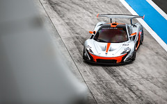 P1 GTR. (Alex Penfold) Tags: fuji mclaren p1 gtr silver orange supercars supercar super car cars autos alex penfold japan 2016